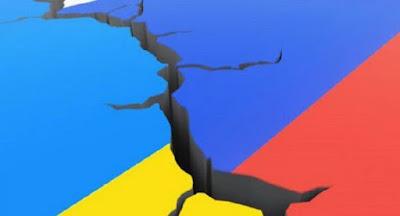 Кабмин разорвал программу сотрудничества с РФ