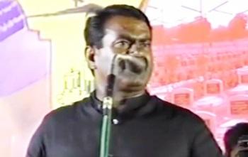 Seeman Speech 23-04-2016 Karaikkudi