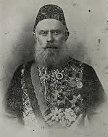 Ahmed Cevdet Paşa