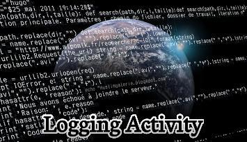 """<img src=""""logging.png"""" alt="""" Logging activity in linux""""/>"""