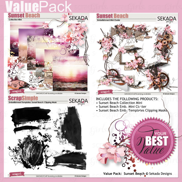 http://store.scrapgirls.com/Value-Pack-Sunset-Beach.html