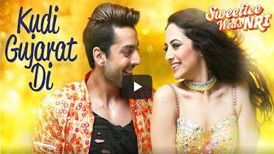 Kudi Gujarat Di Lyrics - Jasbir Jassi | Sweeti Weds NRI