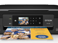 Epson XP-424 driver download for Windows, Mac, Linux