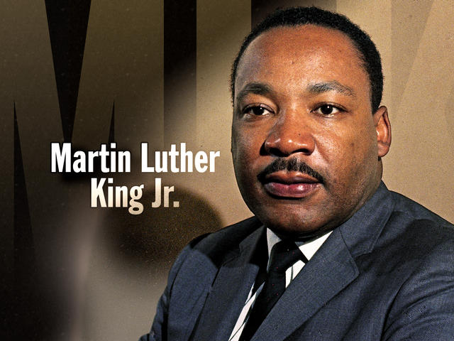 Fix Pacifica: Martin Luther King, Jr. - holiday, January ...