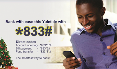 Buy Airtime from First Bank with USSD Code