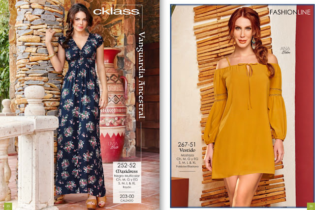 Fashionline  Digital cklass ropa 2020