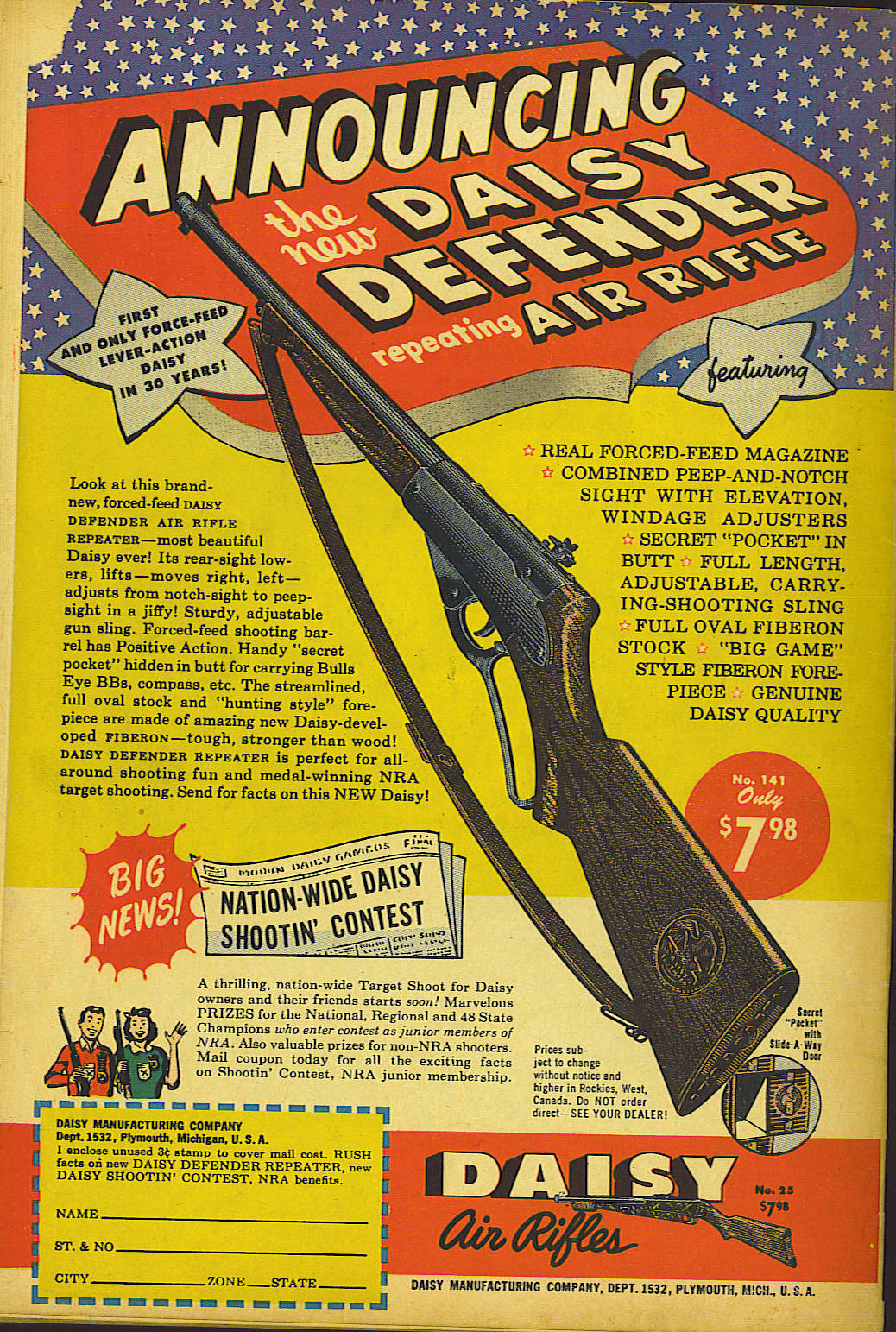 Strange Adventures (1950) issue 18 - Page 36