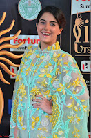 Isha Talwar in Transparent Cute Small mni dress at IIFA Utsavam Awards 2017  Day 2    HD Exclusive Pics 10.JPG