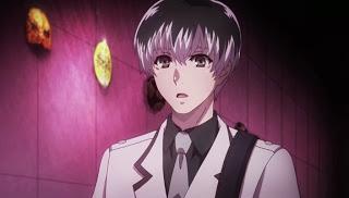 Tokyo Ghoul:re – Episódio 8