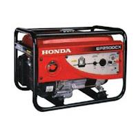 Harga Genset Honda 2.0KVA (EP2500CX)