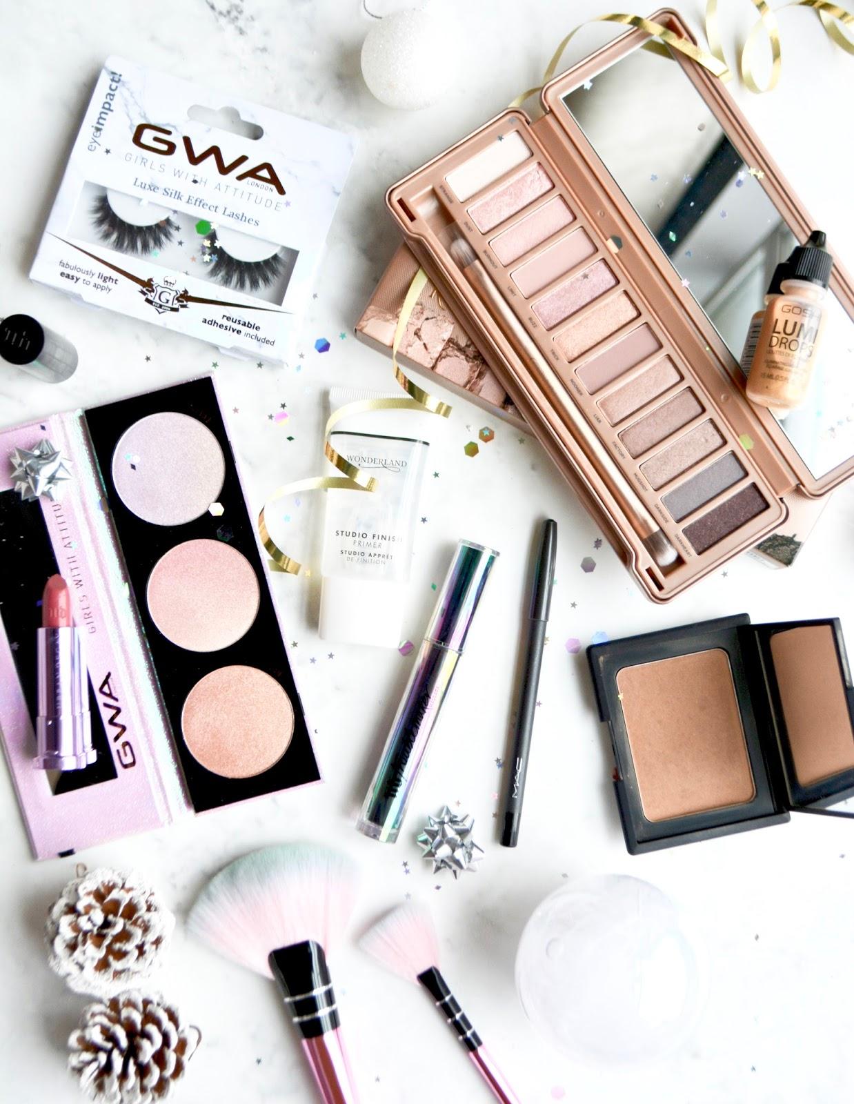 1f4b743788e My Festive Makeup Party Picks | Miss Sunshine and Sparkle | Bloglovin'