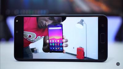 Review Spek Asus Zenfone 4 Max Pro, Harganya berapa?