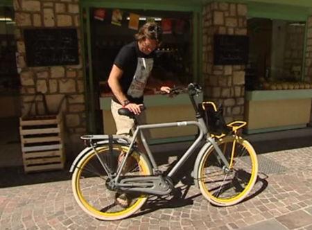 Beste Lichte Stadsfiets : Batavus bub hippe stadsfiets transportfiets fietsen