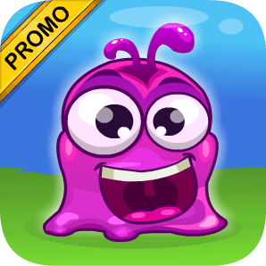 Play Jelly Eater Promo