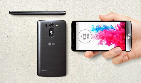LG G3 Beat: Specs, Price and Availability