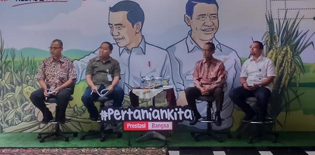 Usulan Rapat Teknis Kementan, 2019 Daging Sapi Harus Impor