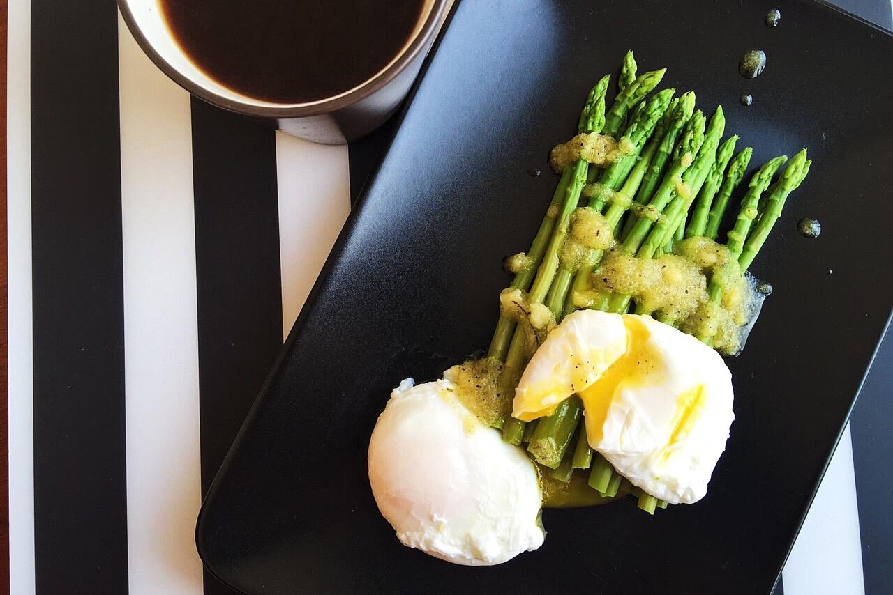 5 рецептов блюд на основе яиц