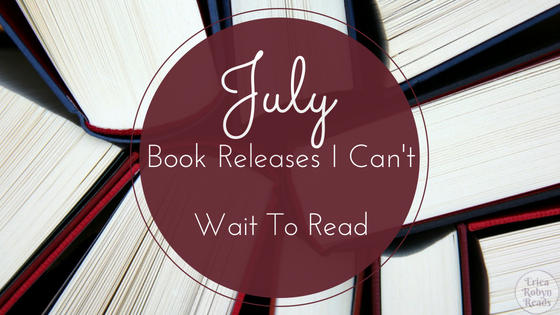 2 July Book Releases I Can't Wait To Read