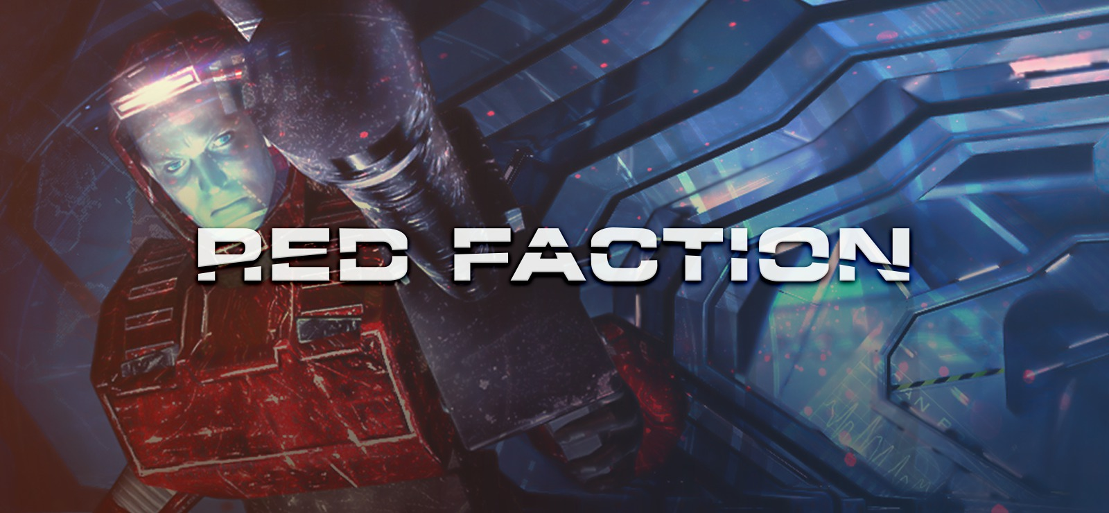 Descargar Red Faction 1 pc full + traduccion español mega y google drive.