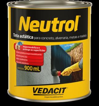 Como aplicar neutrol?