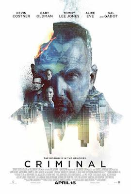 Poster Criminal (2016) Full HD Movie Download Hindi Dubbed Dual Audio 720p