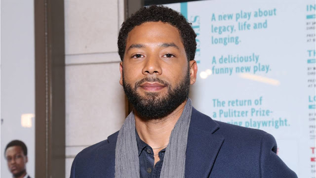 Empire Star Jussie Smollett (Jamal) Lands in Hospital After Being Brutally Attacked by 2 Homophobic Men