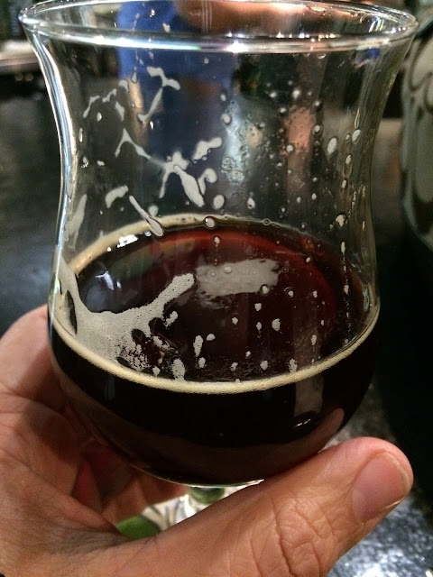 Founders Dirty Bastard Scotch Ale 4