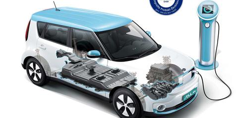 Kia Konsisten Terhadap Produk Kendaraan Ramah Lingkungan