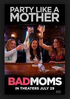 Download Film Bad Moms ( 2016 )  Bluray 720p 1080p
