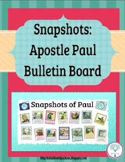 http://www.biblefunforkids.com/2015/03/apostle-paul-bulletin-boards.html