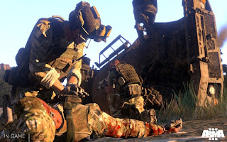 Download Game Gratis ARMA 3 Complete Campaign Edition Full Version