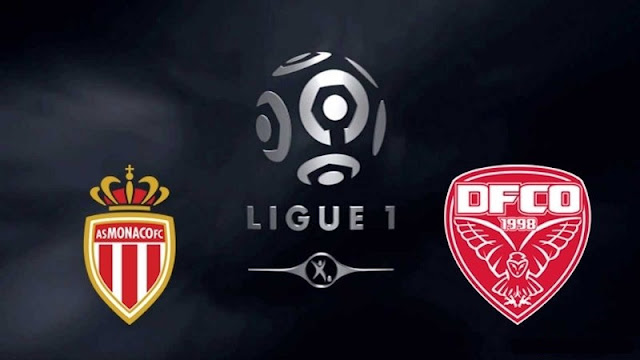 Monaco vs Dijon Highlights & Full Match 16 February 2018
