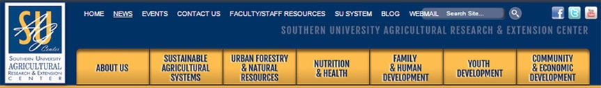 Southern University Ag Center and College of Agriculture
