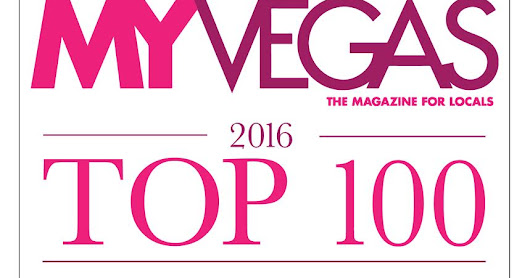 Tres Chic Style Editor Kishana L. Holland Named Top 100 Woman of Influence in Las Vegas