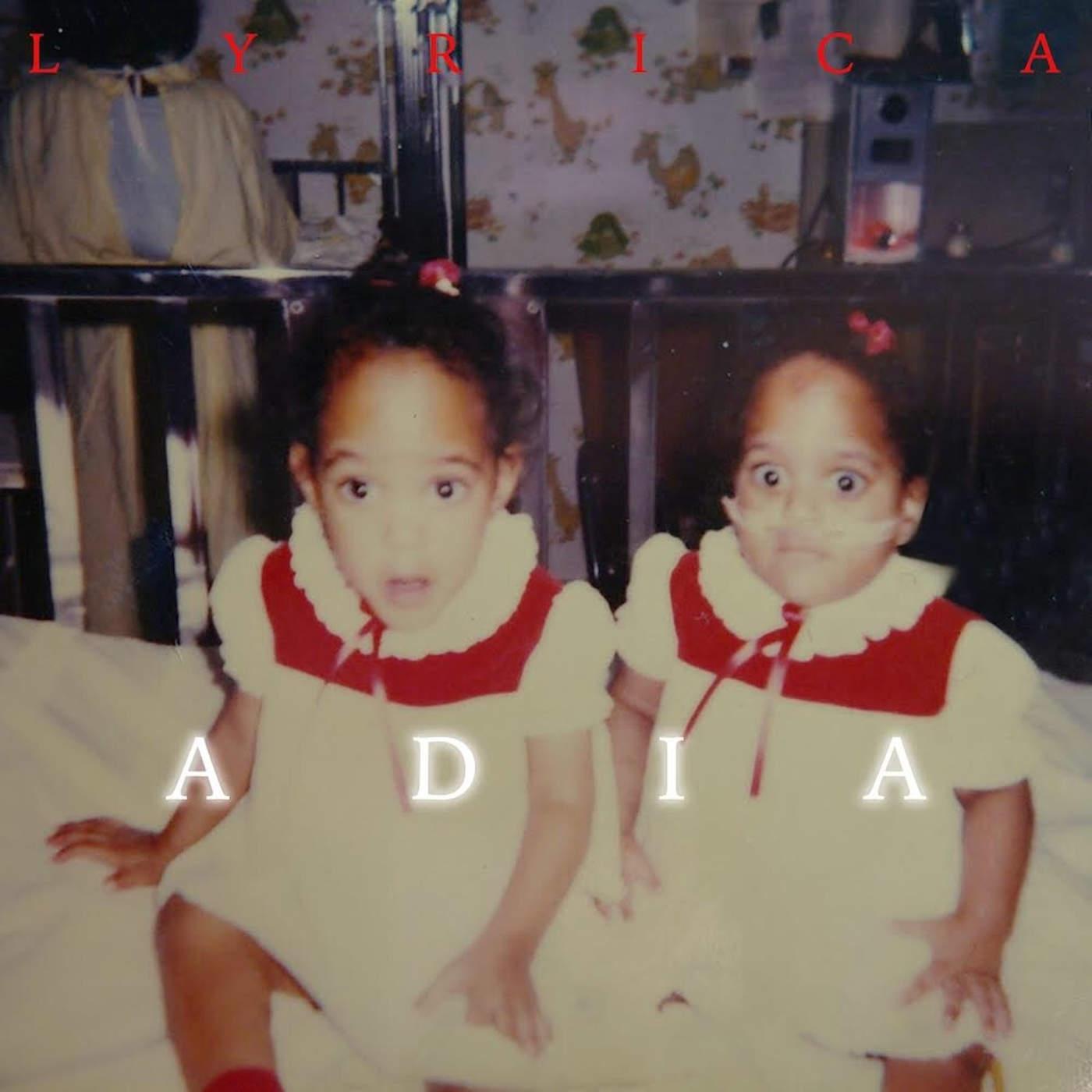 Lyrica Anderson - Adia