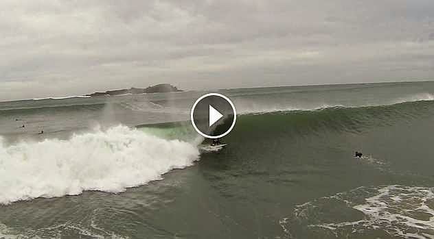 Red Bull Rivals - Mundaka 8 nov