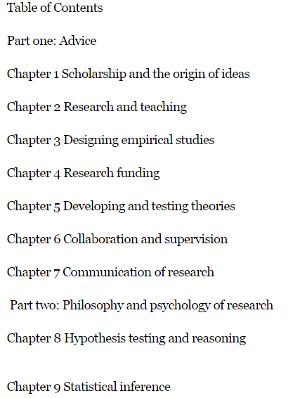 how-to-be-researcher-strategic-guide