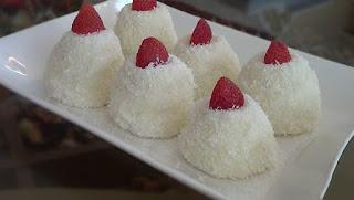 fincan tatlısı nefis yemek tarifleri - fincan tatlısı irmikli - KahveKafeNet