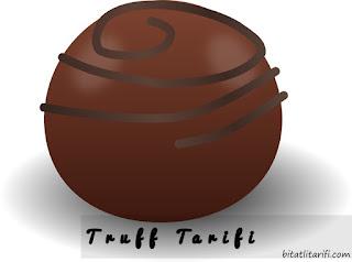 truff tarifi