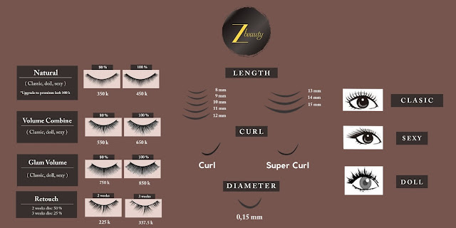 eyelashes yang murah dan bagus di jakarta
