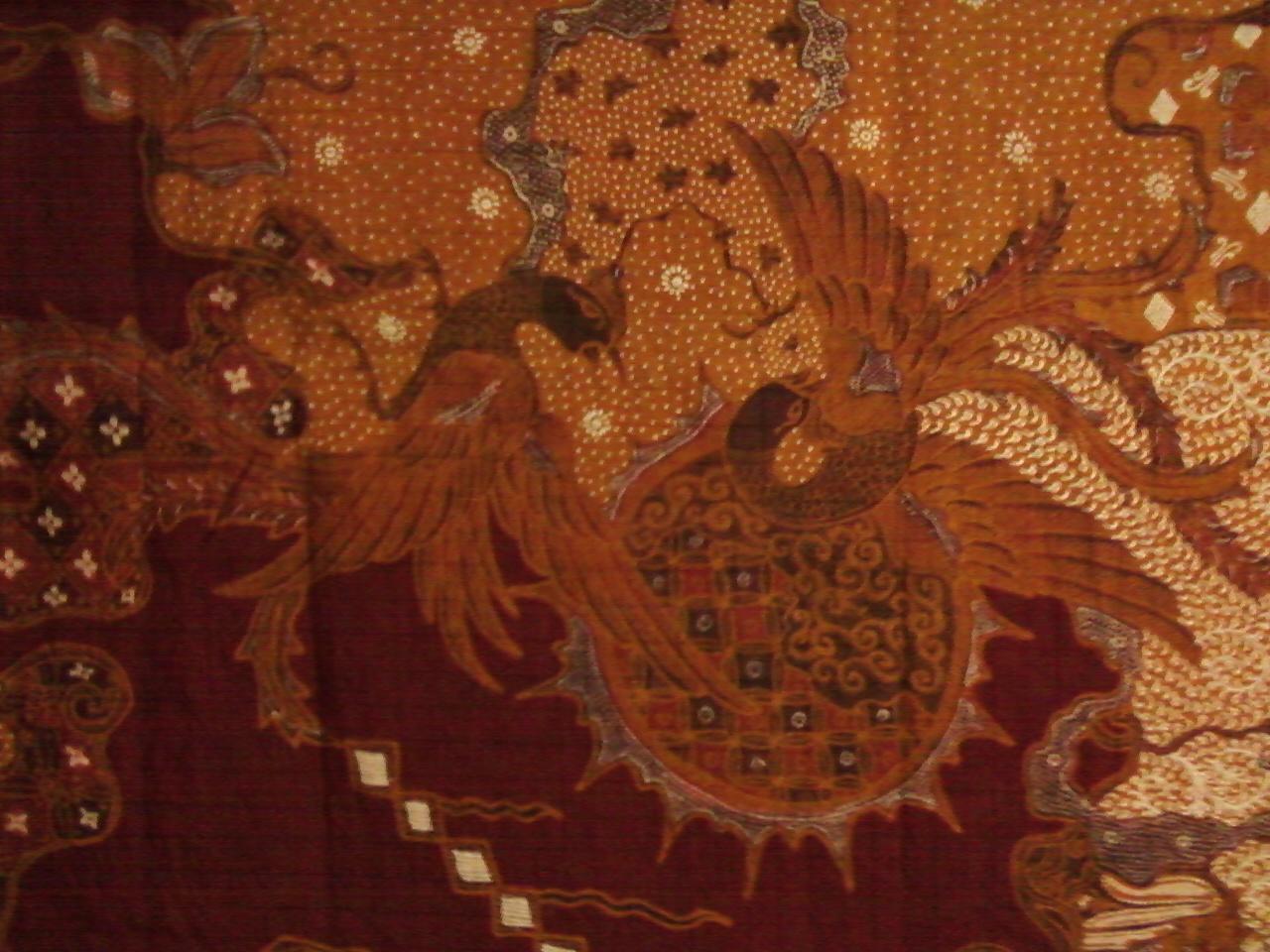 Batik - Sutra Kencana: BATIK PEKALONGAN