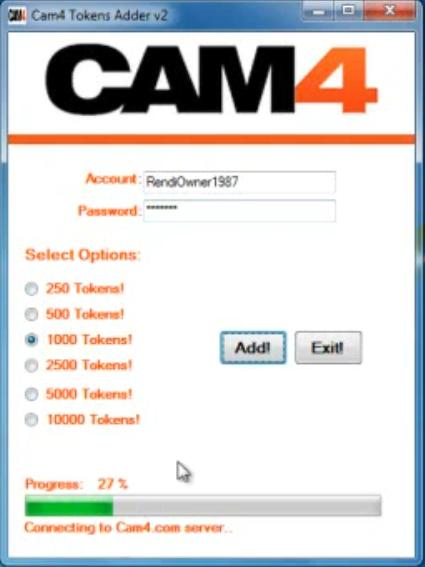 Cam 4 chat
