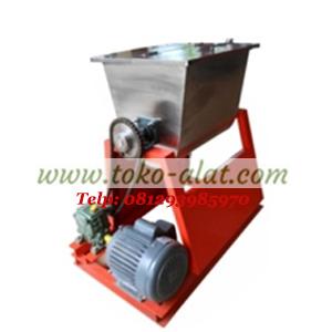 Mesin mixer / pencampur