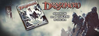 Dragonero #26 - L'orda dei non morti