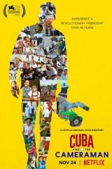 Cuba e o Cameraman 2017 - Dublado