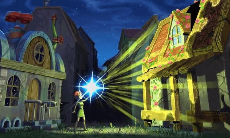 تحميل لعبة ghost town adventures