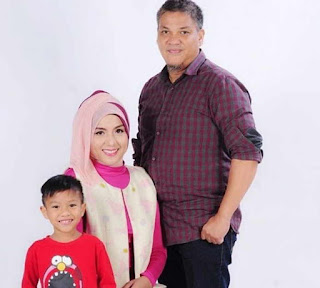 Keluarga Renita Sukardi