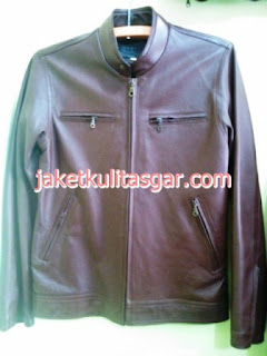 Jaket Kulit JKAP80