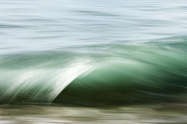 Green Pear Diaries, fotografía, Ray Collins, paisajes marinos