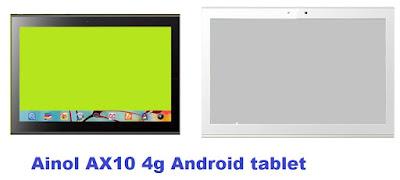 Ainol AX10 tablet